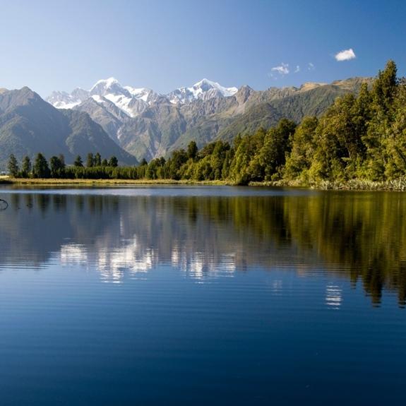 SemenVitae Neuseeland See