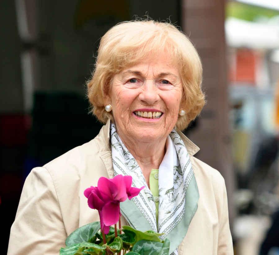 Marianne Metlitzky