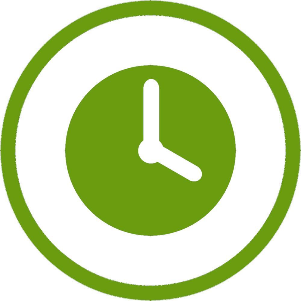 Zeit_Grün