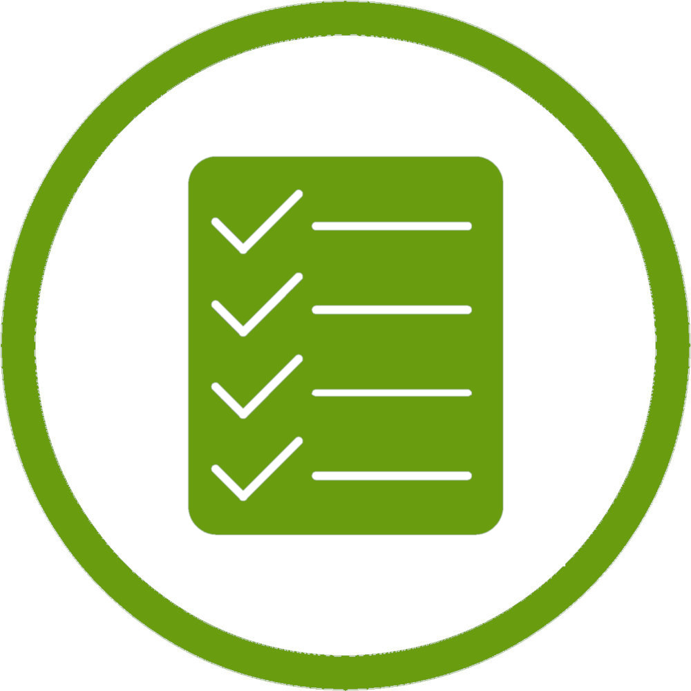 SemenVitae Checkliste
